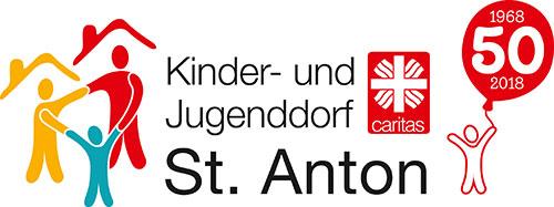 Kinder- und Jugenddorf St. Anton